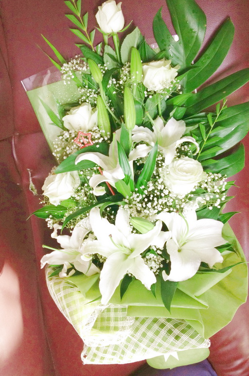 PHUKET FLOWERS : SAME-DAY DELIVERY MODERN STYLE IN PHUKET รูปที่ 1