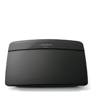 Linksys E1200 Wireless-N300 Router Reciew spec รูปที่ 1