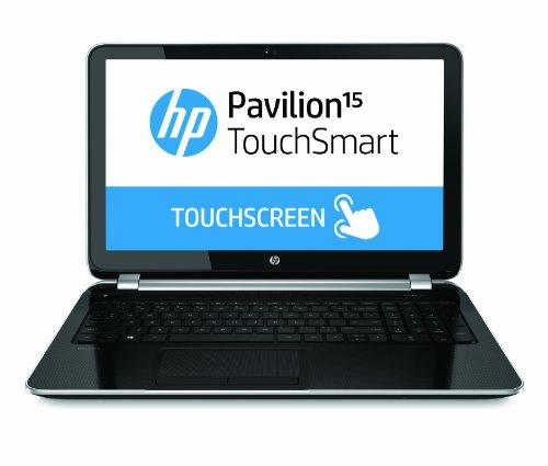 HP Pavilion TouchSmart 15-n020us 15.6-Inch Touchscreen Laptop รูปที่ 1