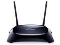 TP-LINK TD-VG3631 Wireless N300 VOIP ADSL2+ Modem Router, 2.4Ghz , 2 FXS Ports, 1 FXO Port, 2 USB, 5dBi detachable antennas ( TP-LINK VOIP )