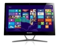 Lenovo C540 23-Inch All-In-One Touchscreen Desktop