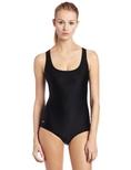 Swimsuit Speedo Women's Aquatic Moderate Ultraback Swimsuit (Type Two Piece)
