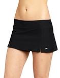 Swimsuit Speedo Women's Active Swim Skirt With Zip Pocket (Type Two Piece)
