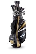 Callaway Strata Plus Men's Complete Golf Set with Bag, 18-Piece ( Callaway Golf )