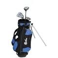 Confidence Junior Golf Club Set w/Stand Bag for kids Ages 4-7 RH ( Confidence Golf )
