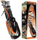 Intech Lancer Junior Golf Set (Orange) ( Intech Golf )