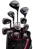 Pinemeadow PRE Men's 16-Piece Complete Golf Set ( Pinemeadow Golf )