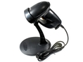 USB Automatic Barcode Scanner Scanning Barcode Bar-code Reader with Hands Free Adjustable Stand (Black) ( Brainydeal Barcode Scanner )