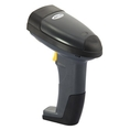 DBPower 2.4G Handheld Wireless USB Automatic Laser Barcode Scanner Reader High Speed (Black) ( DBPOWER Barcode Scanner )