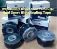 ขายปลีกในราคาส่ง Seal Xpert Ultra Sealing Tape วัสดุซ่อมท่อแตกรั่วขณะมีน้ำใหลแรง พันท่อที่แตกเพื่อลดแรงดันของน้ำ สำหรับท่อที่ปิดน้ำไม่ได้ โทร.ลินลดา091-2358160