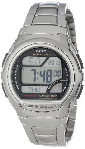Casio Men's WV58DA-1AV