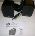 HP 630797-001 Speakers - HP LCD speakers ( HP Computer Speaker )