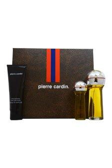 Pierre Cardin for Men Gift Set (Eau de Toilette Spray, Eau de Toilette Spray, After Shave Balm) ( Men's Fragance Set) รูปที่ 1
