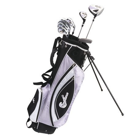 Confidence Golf LADY POWER Hybrid Club Set & Stand Bag ( Confidence Golf ) รูปที่ 1