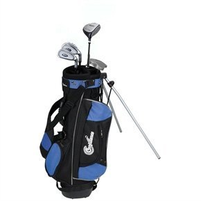 Confidence Junior Golf Club Set with Stand Bag for Age 8-12, Right-Handed ( Confidence Golf ) รูปที่ 1