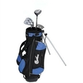 Confidence Junior Golf Club Set with Stand Bag for Age 8-12, Right-Handed ( Confidence Golf )