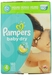 รูปย่อ Pampers Baby Dry Diapers Size 4 Economy Pack Plus 180 Count ( Baby Diaper Pampers ) รูปที่4