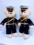 ตุ๊กตาหมีแต่งตัวตามแบบที่คุณต้องการ