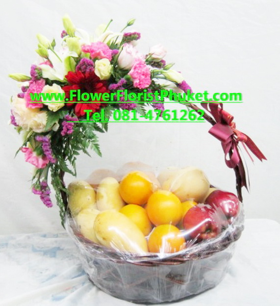PHUKET FLOWERS,FLOWER TO PHUKET,THAILAND FLOWERS,DELIVER FLOWER,PHUKET FLOWER SHOP,VALENTINE FLOWER GIFT PHUKET รูปที่ 1