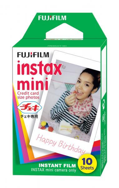 Instax mini film รูปที่ 1