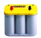 รูปย่อ Optima 8012-021-FFP YellowTop Group 34 Deep Cycle Battery ( Battery Optima ) รูปที่1