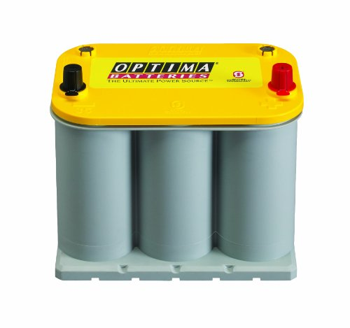 Optima 8040-218-FFP YellowTop Group 35 Deep Cycle Battery ( Battery Optima ) รูปที่ 1