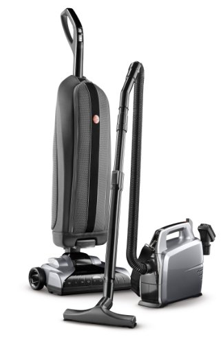Hoover Platinum Collection Lightweight Bagged Upright with Canister, UH30010COM ( Hoover vacuum  ) รูปที่ 1