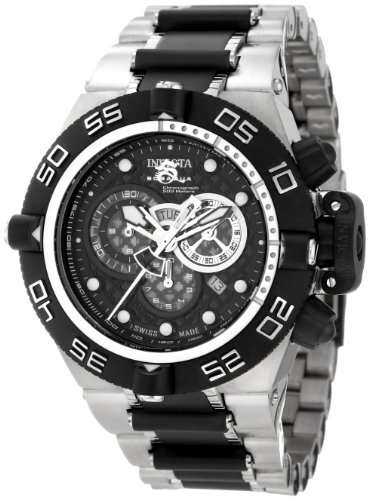 Invicta Men's 6546 Subaqua Noma IV Collection Chronograph Two-Tone Watch รูปที่ 1