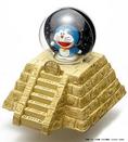 โดราเอม่อน ลูกแก้วทำนายดวงชะตา ของใหม่ ในกล่อง, Doraemon Crystal Fortune Teller