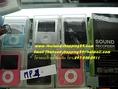 ขาย เครื่องเล่น MP3-MP4 player 16 GB ดูหนัง ฟังเพลง nano ขายถูก สินค้าใหม่