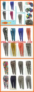 ร้าน Skinny Korea จำหน่ายกางเกง ปลีกและส่ง ราคากันเอง