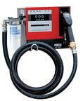 ตู้จ่ายน้ำมัน แมคคานิค รุ่น CUBE 56 มาตรฐาน จาก อิตาลี สำหรับผู้ประกอบการทั่วไป ใช้ได้ ทั้งไฟฟ้า และแบตเตอรี่ 12 V สะดวกในการใช้งาน  ติดตั้งง่าย ประสิ