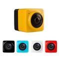 Pre-order กล้อง action camera 720 HD ถ่ายรอบทิศทาง Panorama 360° เชื่อมต่อ WIFI ได้ขนาดเล็กพกสะดวก ส่งฟรี