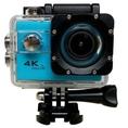 กล้องดำน้ำ Action Camera 4k Ura HD wifi