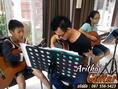 GuitarSchool ศูนย์ฝึก-อบรมการเล่นกีตาร์โดยเฉพาะ ตามจุดประสงค์ของผู้เรียนทุกรูปแบบ 0875565423