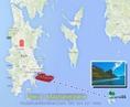 ทัวร์ภูเก็ต 1 วัน ราคาถูก ทัวร์หมู่เกาะพีพี เรือใหญ่ tour phuket one day trip