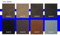 หนังเทียม หนังแท้ คุณภาพสูง หลากหลายดีไซน์ / High quality artificial leather