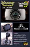 กล้องติดรถยนต์ ความคมชัดระบบ FULL HD (1080x1920)
