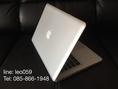 รับซื้อMacBook Proเชียงใหม่ ให้ราคาสูง!!0858661948