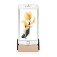dock แท่นชาร์จ ไอโฟน สีทอง