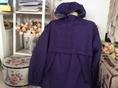 UNIQLO WIDE BREAKER jacket hoodie m เสื้อแจคเกตกันลมกันหนาวแบรนเนมจากญี่ปุ่นสภาพดีมากไซส์mยุโรปน่ะค่ะ