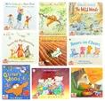 (Age Newborn - 6) สุดคุ้ม! เซ็ทนิทานก่อนนอน 9 เรื่อง Bedtime Stories Collection (9 Books)