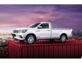รถกระบะ TOYOTA HILUX REVO LPG พลังงานทางเลือก ประหยัด ปลอดภัย แข็งแกร่ง ทนทาน
