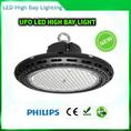 โคมไฟ UFO LED High Bay Light Industrial Series 100w-200w