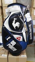 ขาย ถุงกอล์ฟ (ของใหม่) le coq sportif ราคาถูกมาก ของมีจำนวนจำกัด ( New Golf bag on sales )