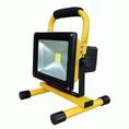 สปอร์ตไลท์โคมไฟแอลอีดีเอนกประสงค์ Floodlight rechargeable