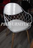 เก้าอี้ เก้าอี้สไตล์โมเดิร์น เก้าอี้ร้านกาแฟ เก้าอี้ร้านอาหาร เก้าอี้บาร์ เก้าอี้พลาสติก