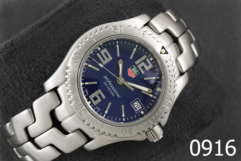 TAG HEUER LINK BOY SIZE รูปที่ 1
