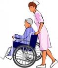 ดูแลผู้สูงอายุ ดูแลผู้ป่วยอัมพาต ฟิตอาหาร กายภาพบำบัด แม่บ้าน แม่ครัว