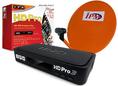จานดาวเทียม IPM HD Pro3 (IPM SET2)พร้อมติดตั้งจานKU BAND